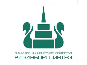 Logo Kazanorgsintez